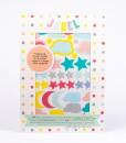 Jubelvær-wall-stickers-bak-turkis-jubel-jubelshop-barnerom-fargerike