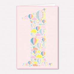 Rosa_luftballong-1år-Jubel-jubelshop-Store-kort-luftballong-bursdagskort