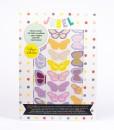 Sommerfugl-wall-stickers-foran-jubel-jubelshop-barnerom-fargerike