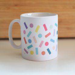 kopp-jubel-jubelshop-voksenkopp-fargerik-kopper-kopp med motiv-konfetti-2