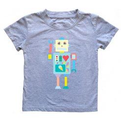 Robot Jubel-jubelshop.no-t-skjorte-kr199